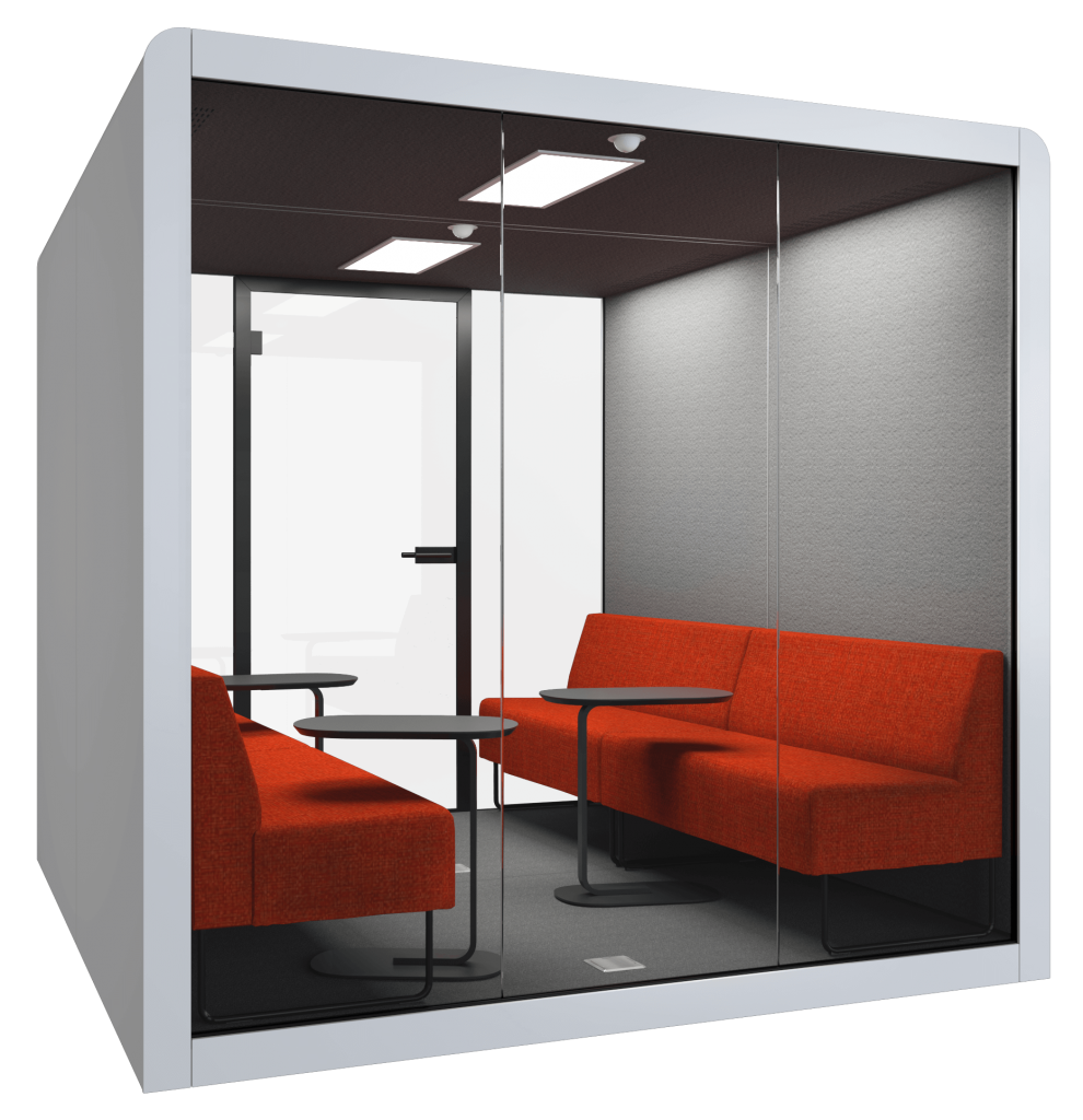 SILEN_SPACE 4_LOWBACK BENCHES_MEETING ROOM