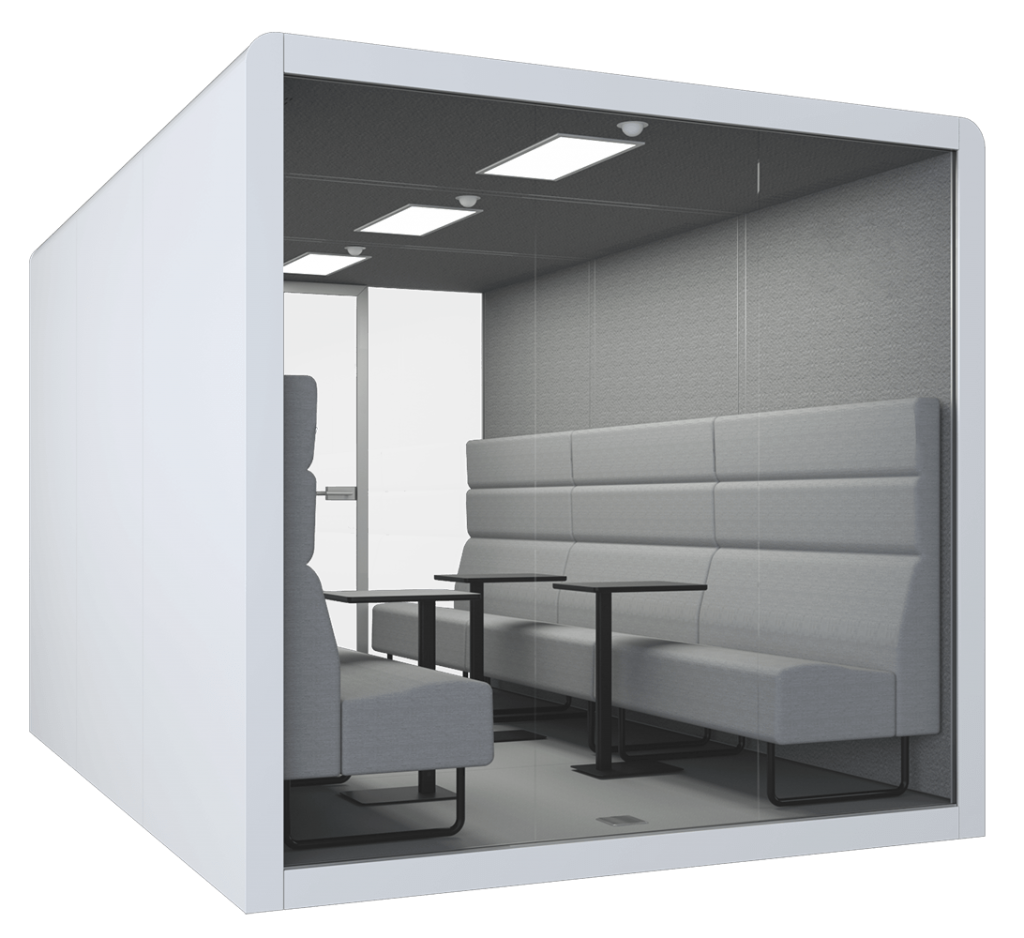 SILEN_SPACE6_MEETING POD