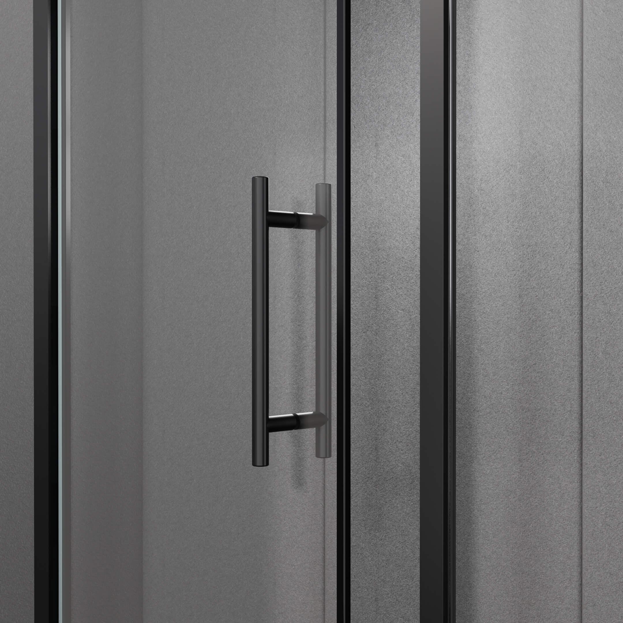 CHATBOX DUO-DOOR HANDLE