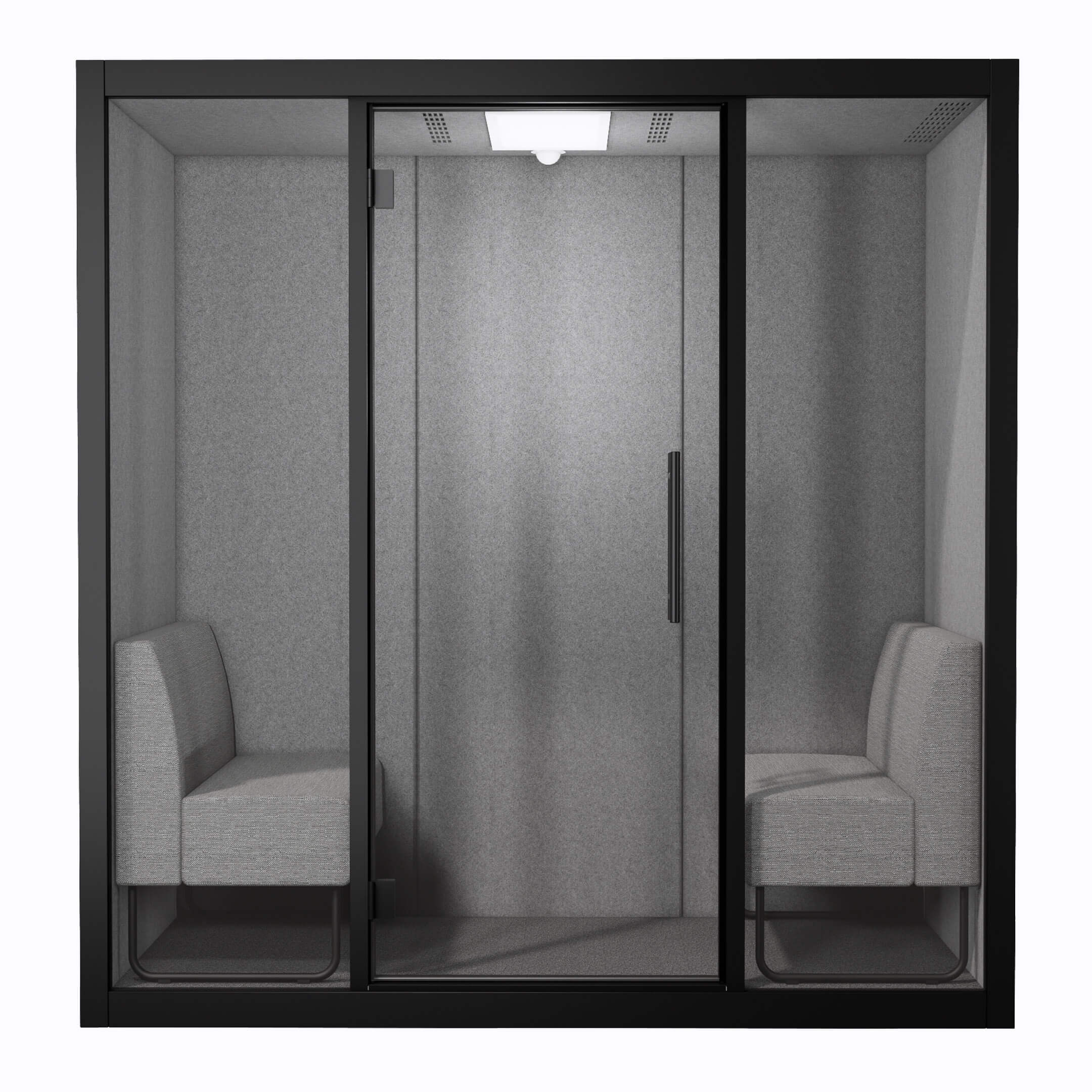 CHATBOX DUO-LOWBACK MEETING ROOM