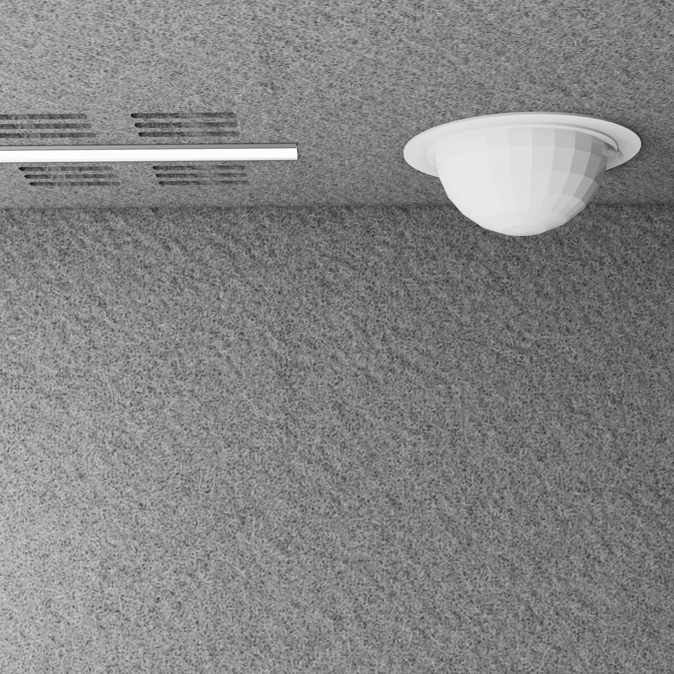 SPACE 1-MOTION SENSOR AND LIGHT