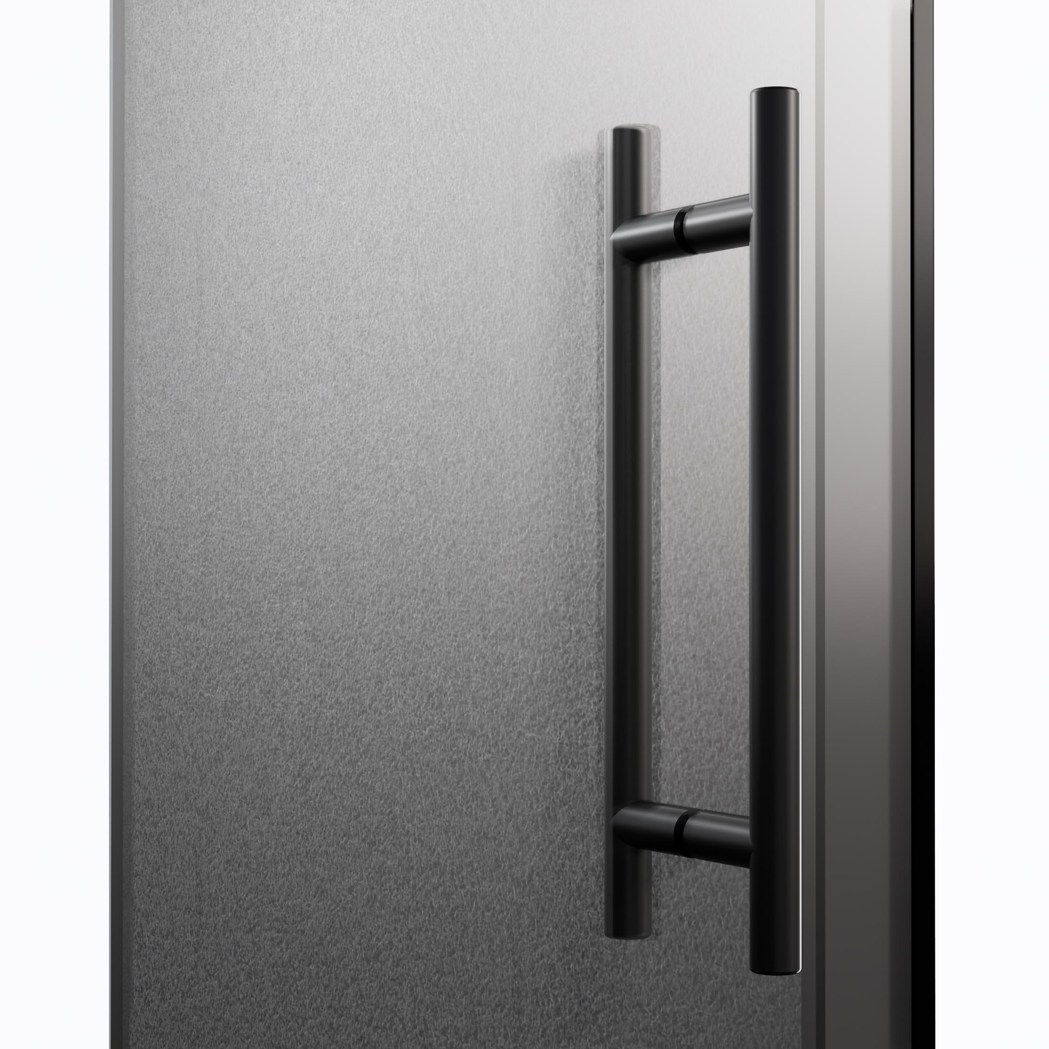 CHATBOX SINGLE-DOOR HANDLE