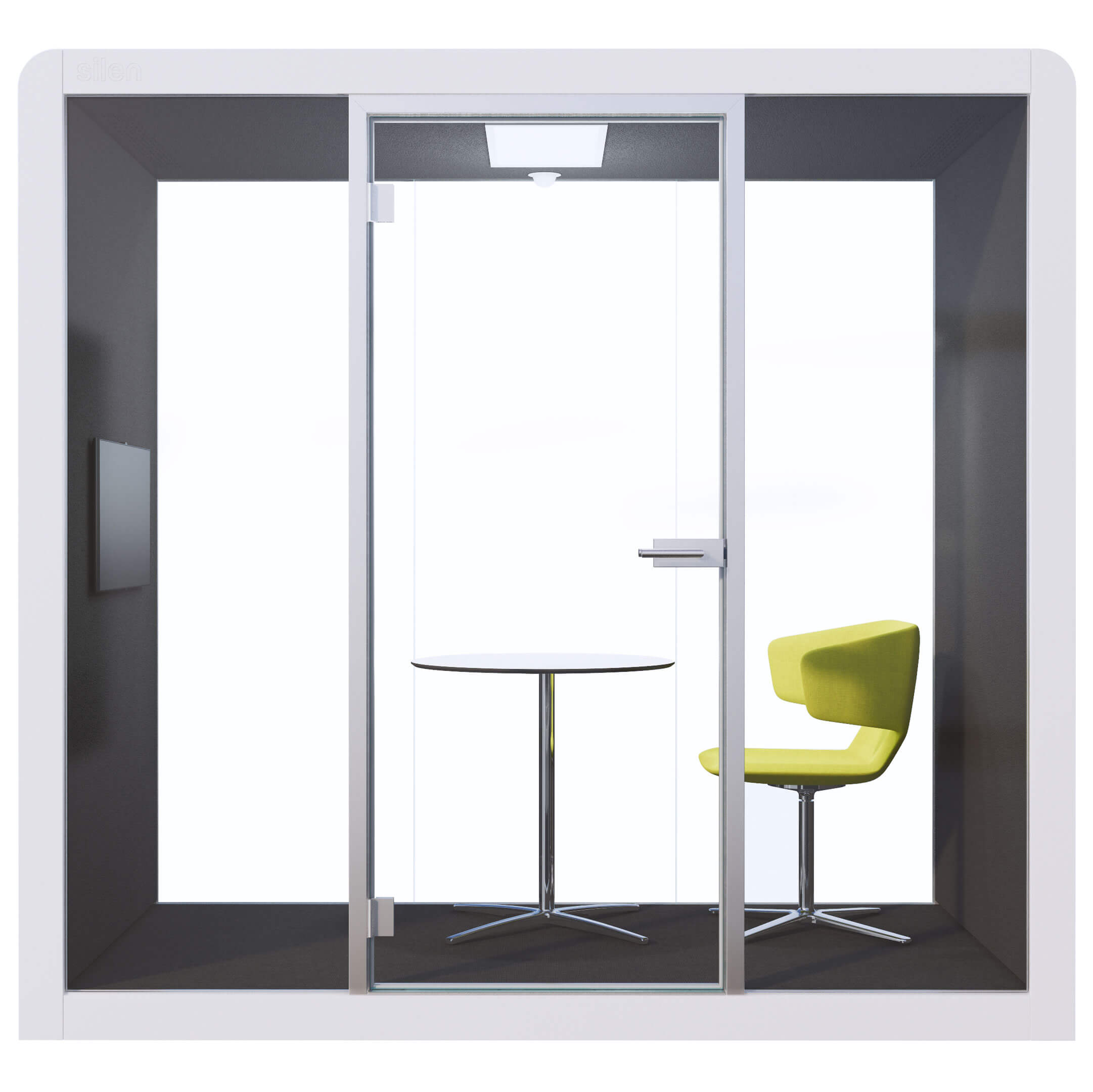 WHITE SPACE 2-VIDEO CONFERENCING ROOM